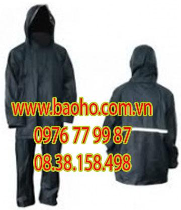 Áo mưa bộ vải dù giá rẻ nhất HCM