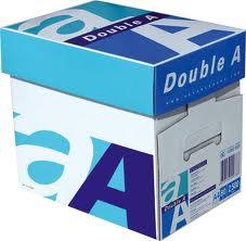 Giấy Double A A3  80g/m2