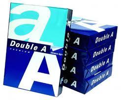 Giấy Double A A4 80g/m2