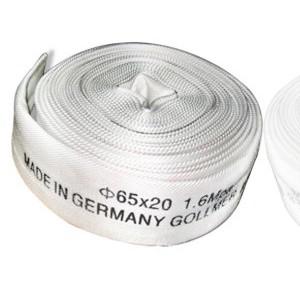 Cuộn vòi chữa cháy D65 loại 1 (20m/cuộn)