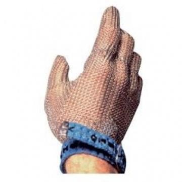 Găng tay chống cắt vòng sắt