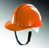 Nón bảo hộ nhựa màu đỏ giá tốt nhất TP.HCM S.N003B