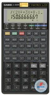 CASIO FX-4500PA