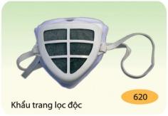 Khẩu Trang chống bụi N95-F720