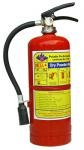 Bình chữa cháy MFZ8 ABC