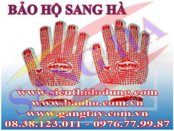 Găng tay bảo hộ BTPN02