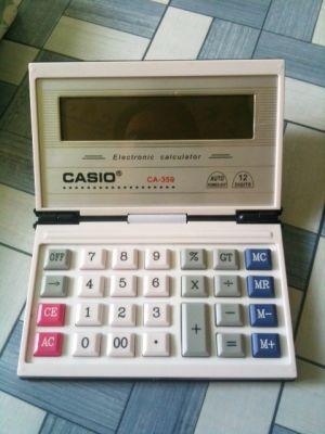 Máy tính CA 359