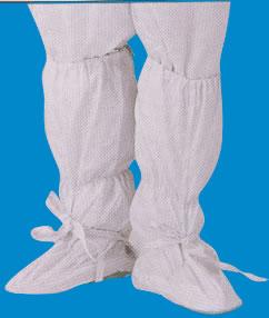 Giày cao cổ đế mềm chống tĩnh điện