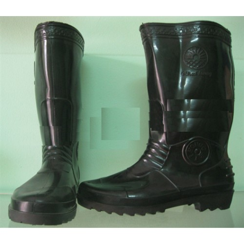 Ủng đen 81 SIZE 44 - 45