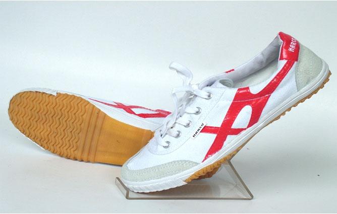 Giày vải bảo hộ lao động NM015