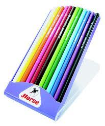 Bút chì màu H-Triangular