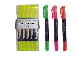 Bút dạ quang Thiên Long HL03