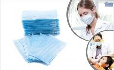 Khẩu trang giấy y tế TA027