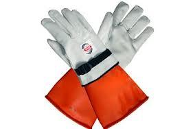 Găng tay cách điện hạ áp và cao áp VN-09