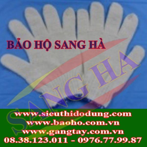 Găng tay len 40G