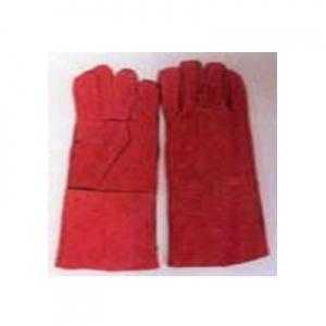 Găng tay da hàn SI709