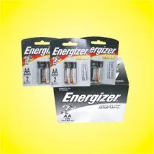Pin Energizer (2A/3A)