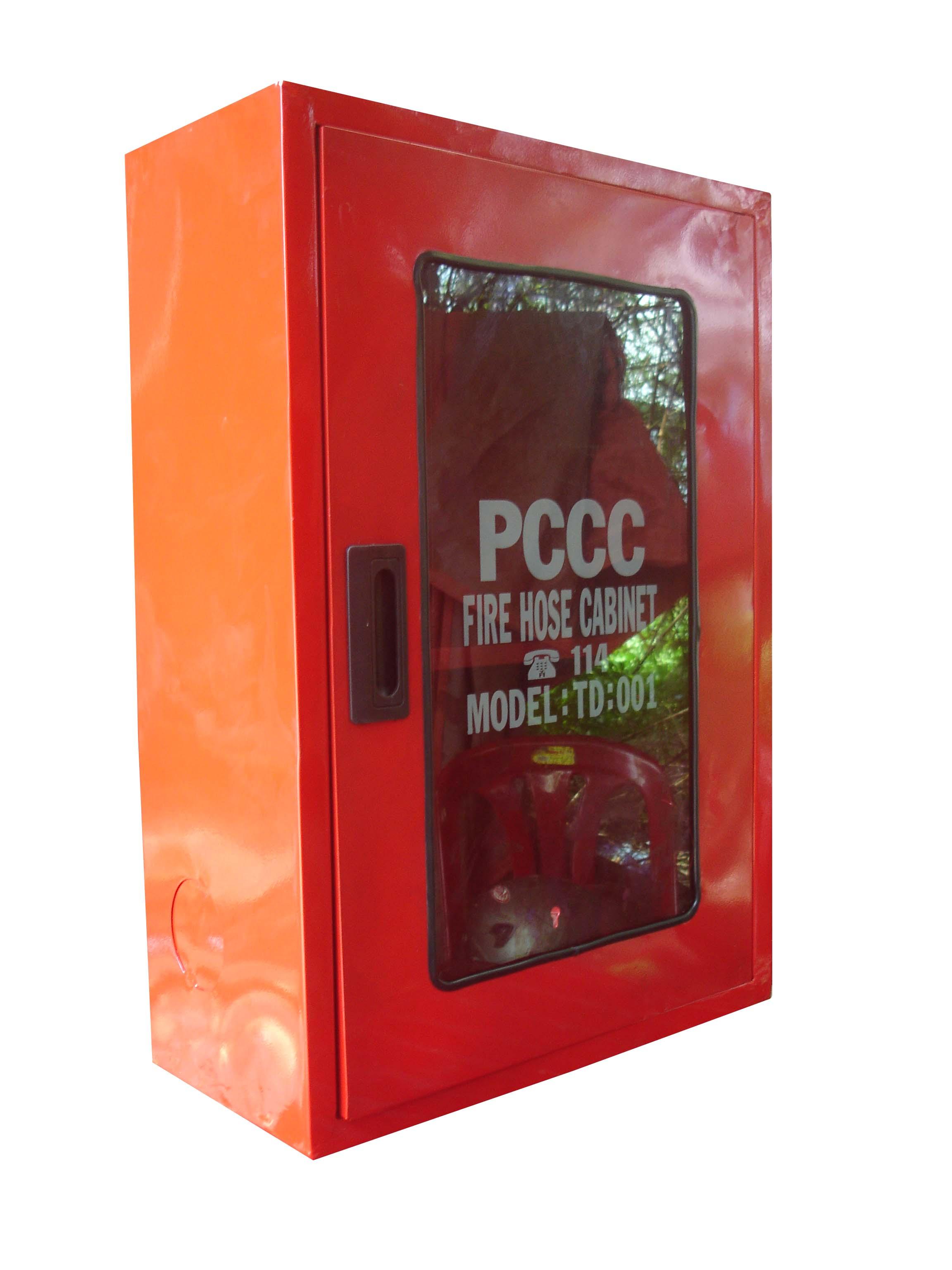 Tủ chữa cháy 400 x 600 x 220 VN Loại 1 -7ZEM