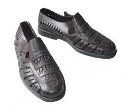 Giày nhựa có khóa G04