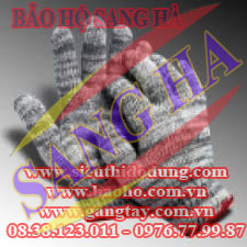 Găng tay muối tiêu 30g