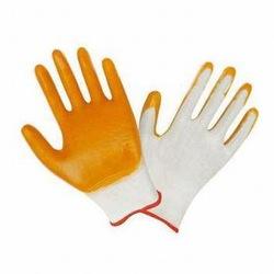 Găng tay Bảo hộ PVC