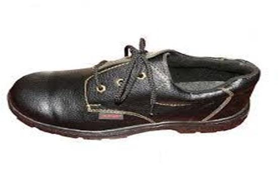 Giày bảo hộ Liên Cơ chỉ vàng HP-GBH07