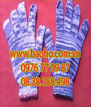 Găng tay len màu MD 001