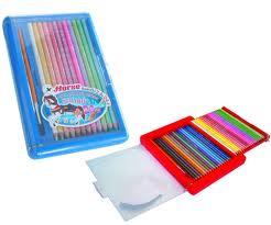 Chì màu nước H-24 watercolor pencils
