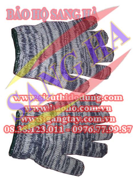 Găng tay len thường HP-GT02