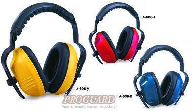 Chụp tai giảm ồn A-606-R