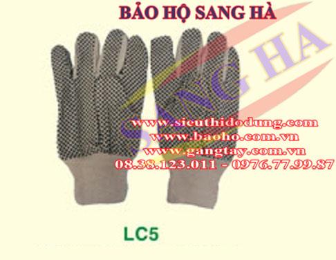 Găng tay bảo hộ LC5