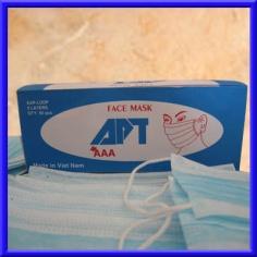 Khẩu trang APT 2 y tế