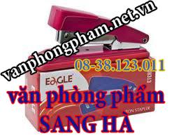 Bấm kim số 3 Eagle 207