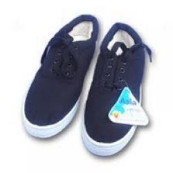 Giày vải bảo hộ lao động NM013