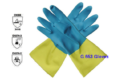 G 553 Găng tay Neopren