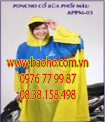 Quần áo mưa NM004