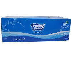 Giấy vệ sinh PUPY