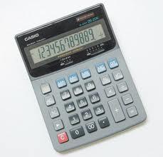 Máy tính DS 399