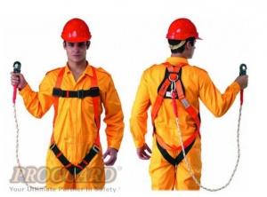 Dây an toàn toàn thân PG 141060