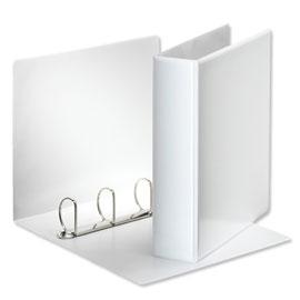Bìa còng 7 F trắng kiếng A
