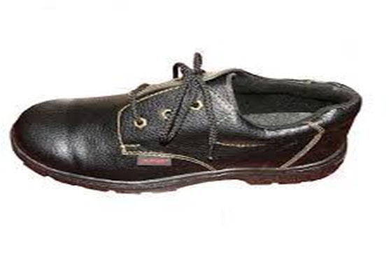 Giày bảo hộ Liên Cơ chỉ đen HP-GBH08