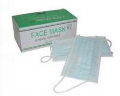 Khẩu trang y tế Face Mask - phòng dịch