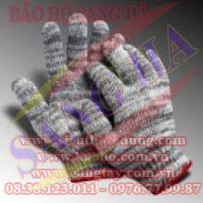 Găng tay len BHTA-L05